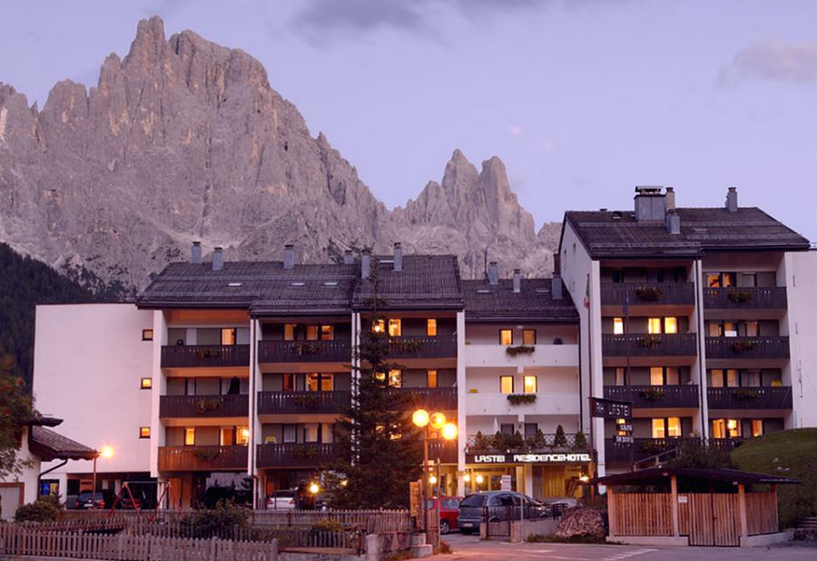 Italy San Martino Di Castrozza Hotels How To Get There